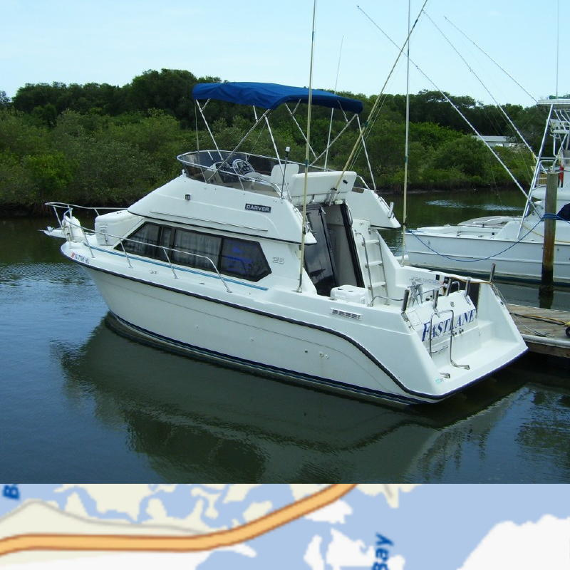 deep sea fishing boat manufacturers